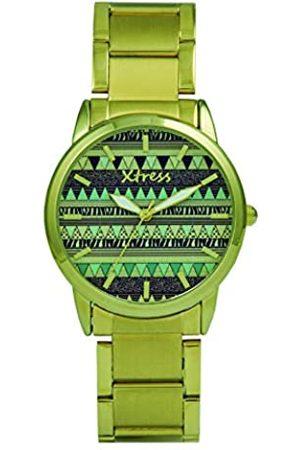 XTRESS Men's Watch XPA1036-04