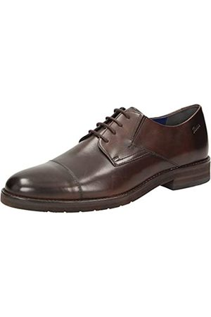 Sioux Men's Jaromir-701 Oxfords