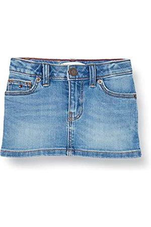 Tommy Hilfiger Girl's Basic Denim Skirt OCLBST