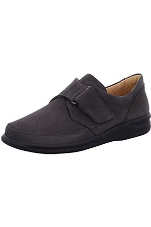 Ganter Men's Sensitiv Kurt-K Loafers, (antrazit 62000)