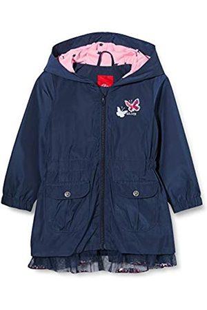 s.Oliver Girls' Mantel Dress Coat