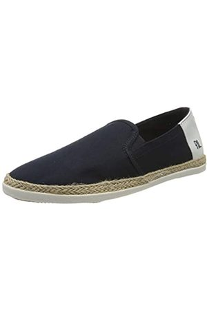 Pepe Jeans Men's Maui Slip ON Espadrilles, (Navy 595)
