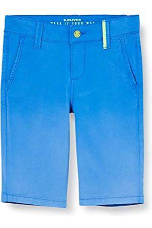 s.Oliver Boy's Hose Kurz Cargo Shorts