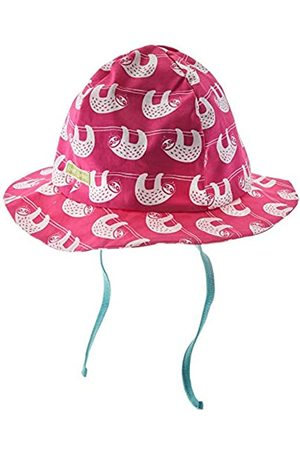 loud + proud Girl's Hat with Print Organic Cotton Cap