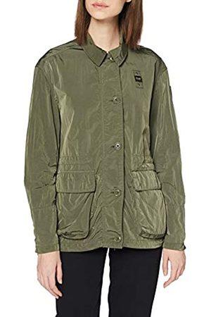 Blauer Women's Blouson Sfoderato Sports Jacket