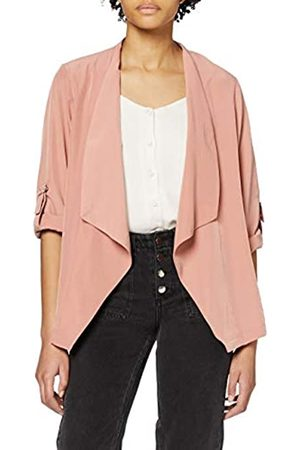 Dorothy Perkins Women's Waterfall Cover Up Blouse