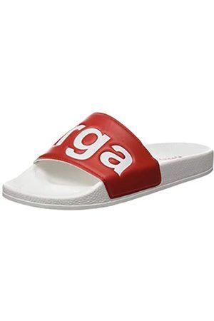Superga Unisex Adults' 1908-puu Beach & Pool Shoes, ( - A06)