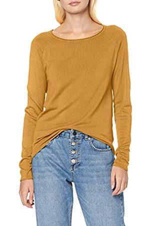 Vero Moda Women's VMNELLIE Glory LS Long Blouse NOOS Sweater