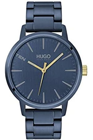 HUGO BOSS Men's Analogue Quartz Watch with Stainless Steel Strap 1530141