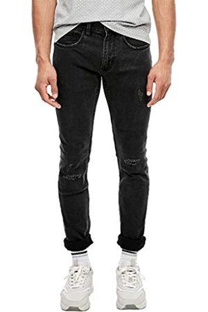 s.Oliver Men's Hose Lang Jeans