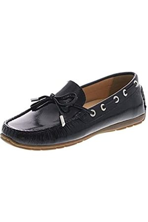 Sioux Women's Carmona-701 Mocassins, (Ink 008)