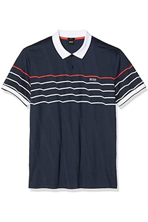 HUGO BOSS Men's Paule 5 Polo Shirt