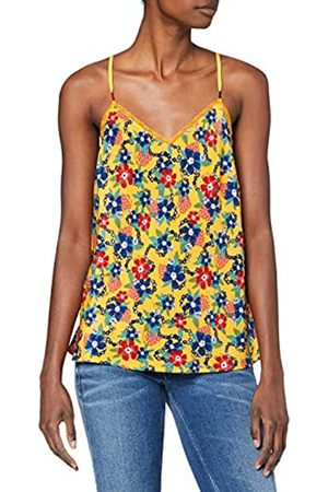 Tommy Hilfiger Women's THDW Strappy TOP S/L 44 Tank