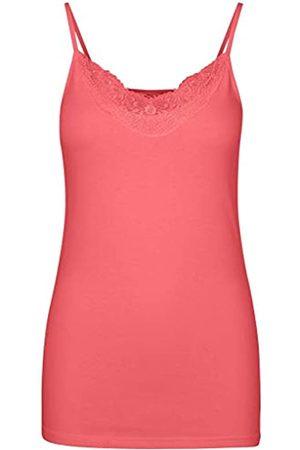 Vero Moda Women's Vminge Lace Singlet Ga Color Cami Shirt