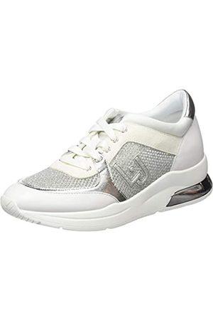 Liu Jo Women's Karlie 12-Sneaker Low-Top, ( 01111)