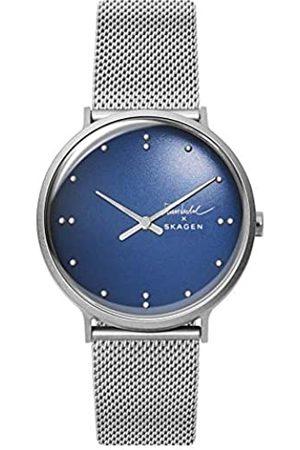Skagen Quartz Watch with Stainless Steel Strap SKW6584