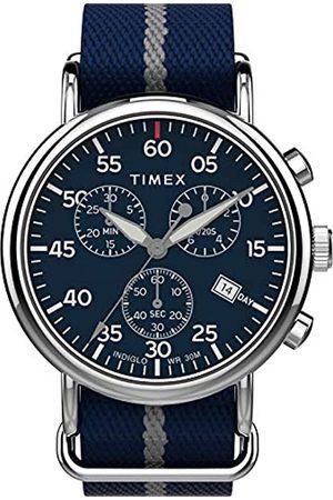 Timex Men's Weekender Chronograph 40 mm Watch TW2T73800