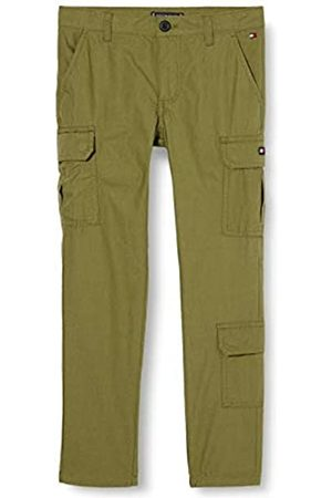 Tommy Hilfiger Boy's Cargo Pants Trousers