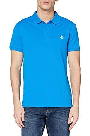 Calvin Klein Men's CK Essential Regular Polo Shirt