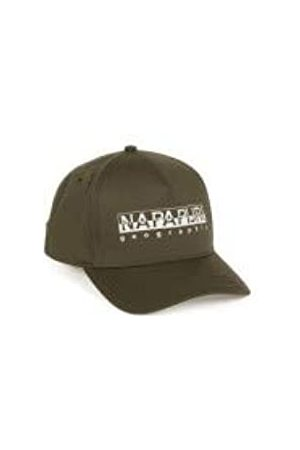 Napapijri Men's FRAMING 1 Baseball Cap