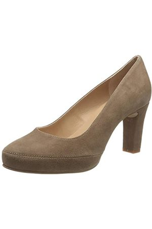 unisa Women's Numar_20_ks Closed-Toe Pumps, (Funghi Funghi)