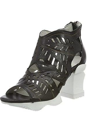 Laura Vita Women ARMANCE 35 Open-Toe Sandals Size: 5 UK