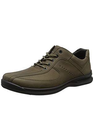 Hotter Men's Lance Oxfords, (Mushroom)