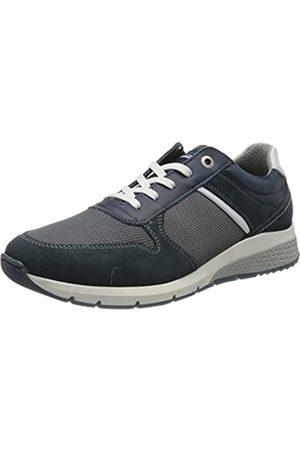 Salamander Men's Tonjo Low-Top Sneakers, (Navy, 22)