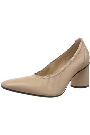 HÖGL Women's Coeur Closed Toe Heels, (Nude 1800)