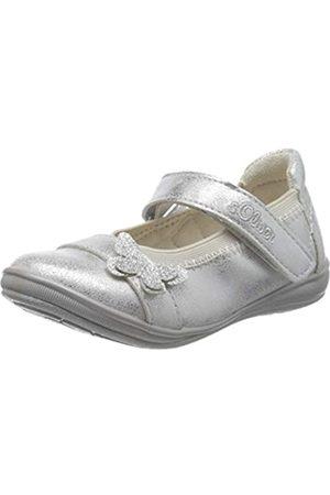 s.Oliver Girls' 5-5-32604-34 Ballet Flats, ( Comb 913)