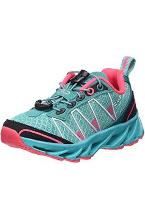 CMP Campagnolo Unisex Kids Altak Trail Shoe 2.0 Walking