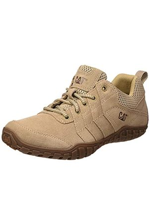 Cat Footwear Men's INSTRUCT Trainers, (Desert Mojave Sand)