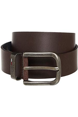 Tommy Hilfiger Men's TJM Metal Loop Belt 4.0
