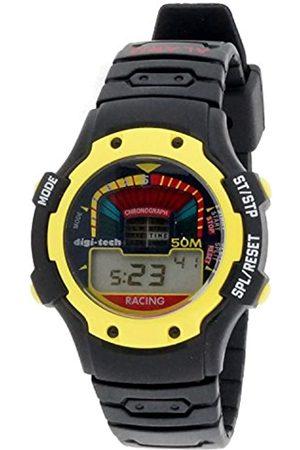 DigiTech Digi-Tech - Men's Watch - DT102906