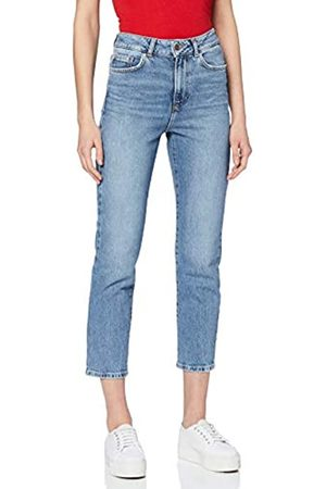 New Look Women's AW19 Straight Leg Jeans