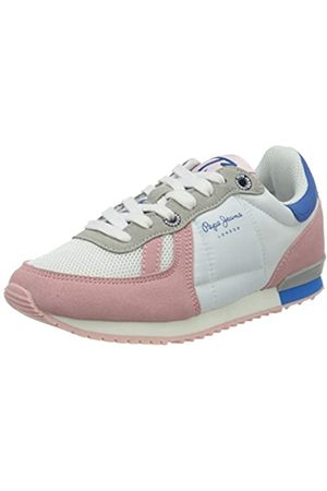 Pepe Jeans Girls' Sydney Basic SS20 Trainers, ( 800)