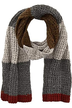 Camel Active Men's 407200/8V20 Scarf, (Khaki/ 35)