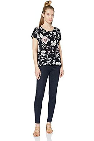 Only Women's Onlfirst One Life Ss AOP Top Noos WVN T-Shirt