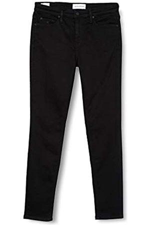Calvin Klein Women's CKJ 011 MID Rise Skinny Pants