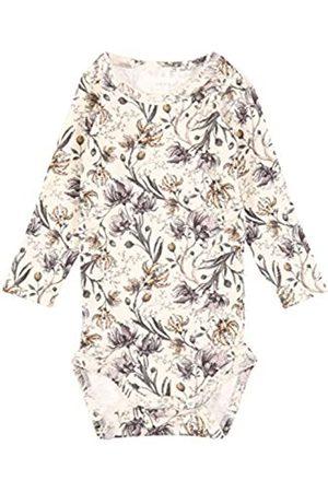 Name It Baby Girls' Nbffutina Ls Body Undershirt