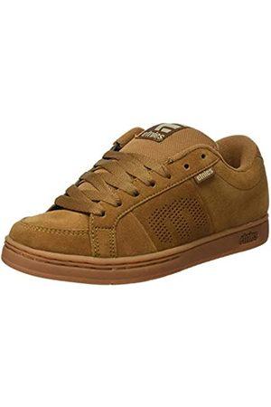 Etnies Men's Kingpin Skateboarding Shoes, (230- /Gum/ 230)