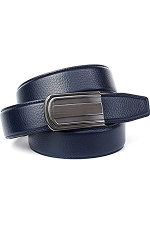 Anthoni Crown Men's A2CT80 Belt