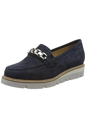 Sioux Women's Meredith-715-h Loafers, (Night 008)