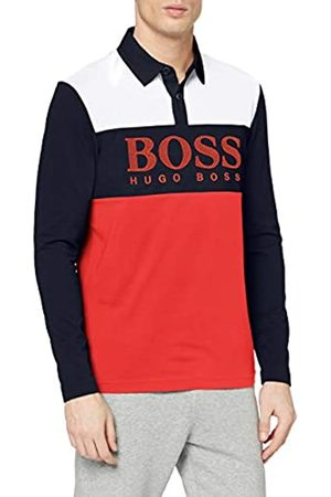 BOSS Men's Plisy 1 Polo Shirt
