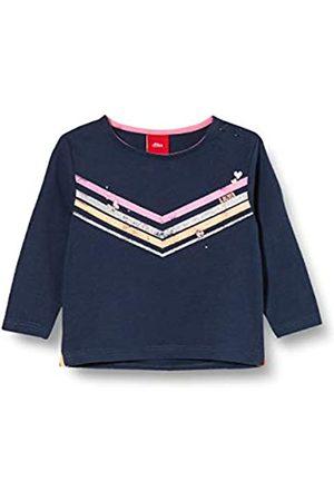 s.Oliver Junior Baby Girls' T-Shirt Langarm