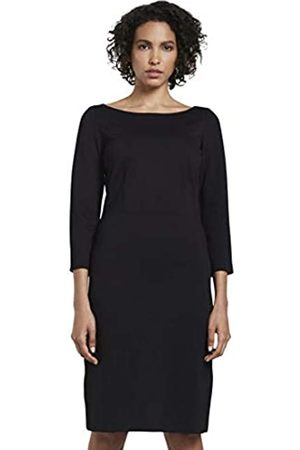 TOM TAILOR mine to five Women's Punto Di Roma Business Casual Dress