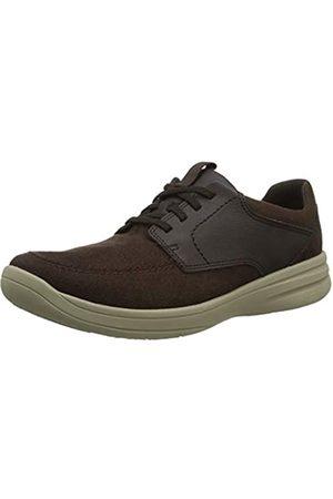 Clarks Men's Stepstrolllace Low-Top Sneakers