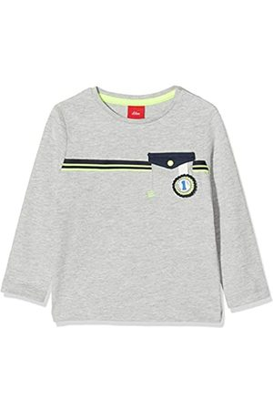 s.Oliver Junior Baby Boys' T-Shirt Langarm