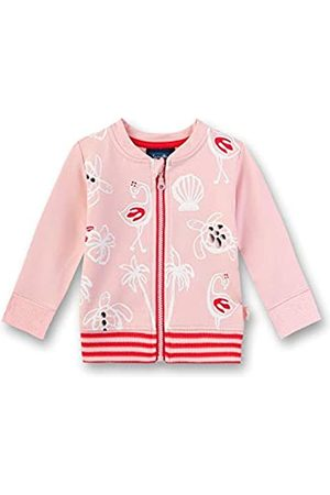 Sanetta Baby Girls Fiftyseven Sweatjacke Sweat Jacket