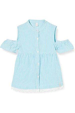 ESPRIT Kids Girl's Rq1202302 Woven Blouse Skirt, ( 010)